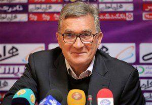 واکنش نبی به احتمال حضور برانکو در تیم ملی