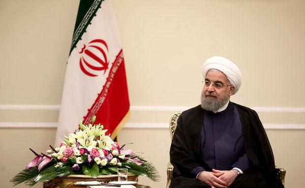 رئیس جمهور قهرمانی کشتی گیران نوجوان ایران در جهان را تبریک گفت