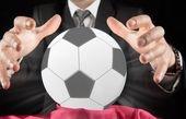 قمار بازی در فوتبال با لذت سیاه/ بند بازی روی طناب شیطان!