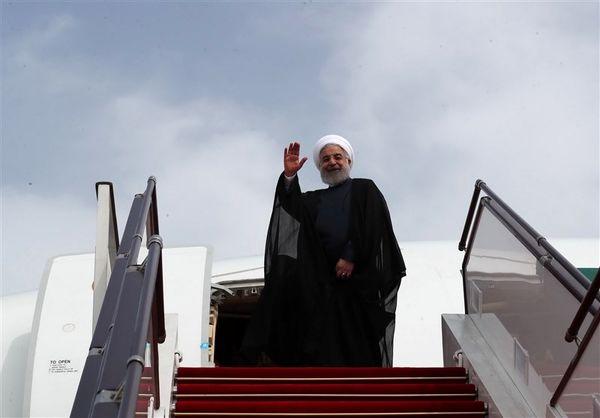 تکذیب اختلافات داخلی درباره سفر روحانی به نیویورک
