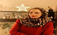 ستاره شب های سپیده خداوردی + عکس