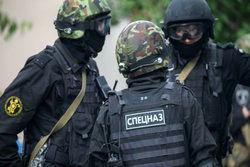 گروگان گیری در مسکو