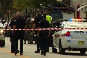 تیراندازی در کالیفرنیا 6 زخمی برجای گذاشت