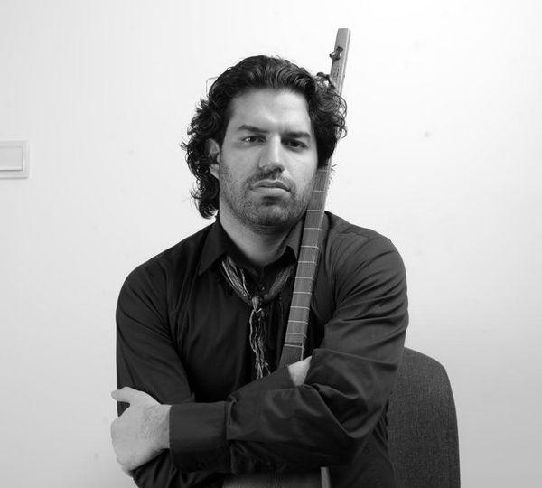 خواننده مشهور کنسرتش را به مردم خوزستان تقدیم کرد + عکس