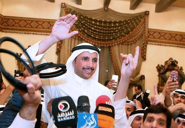 سخنان تند رئیس مجلس کویت علیه اسرائیل