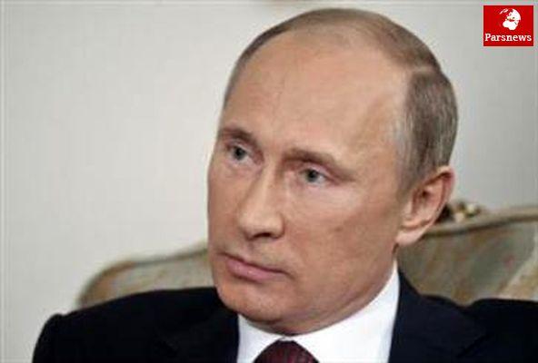 پوتین درباره گسترش همکاریهای مسکو و کاراکاس ابراز امیدواری کرد