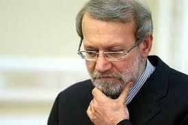پاسخ یک عضو هیات رئیسه مجلس به هجمهها نسبت به لاریجانی