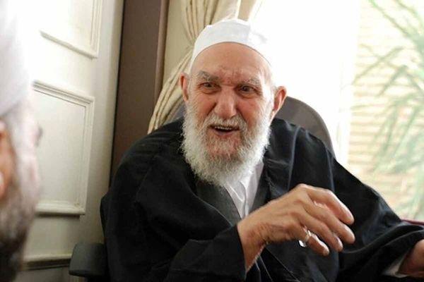 توصیههای آیت الله ناصری به عضو خبرگان رهبری