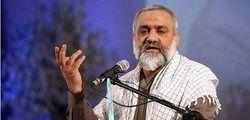 سردار نقدی: مسیر روشن انقلاب در حال پیشروی است