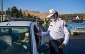 ورود خودروهای بدون مجوز تردد به شمال ممنوع