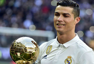 پسر عموی رونالدو راز درخشش این ستاره در دنیای فوتبال را فاش کرد!