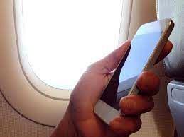 چرا وضعیت پرواز تلفن مهم است
