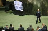 هیئت رئیسه مجلس بررسی درخواست استیضاح ظریف را تقدیم کمیسیون امنیت ملی کرد