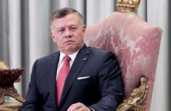 هدیه عجیب اسرائیل به پادشاه اردن