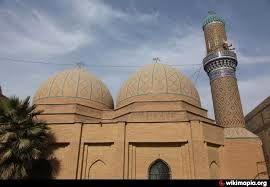 جملهای که حضرت علی(ع) روی قبر سلمان فارسی نوشتند