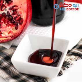 روزانه یک قاشق رب انار بخورید!