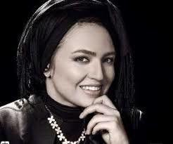 تبریک گلاره عباسی به نرگس جان /عکس