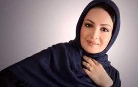 شیلا خداداد در جشن تولد بهاره کیان افشار