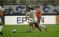 علی کریمی نامزد کسب عنوان بهترین هافبک تاریخ جام ملتهای آسیا