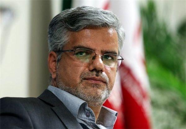 «محمود صادقی» در انتخابات ریاستجمهوری ثبتنام کرد