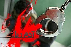 ربایندگان دختر ۲۰ ساله در کرج دستگیر شدند