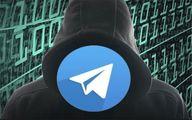 انتقام جویی دوست عاشق در تلگرام