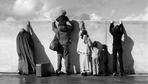 مهاجرت در یک مسیر فرسوده؛ خروج از تهران به مقصد یک اقتصاد بحرانزده (فیلم)