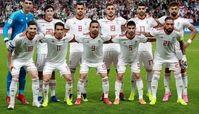 اینستاگرام:پست علیرضا بیرانوند پس از بازی با عمان