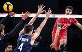 والیبال ایران در مسابقات قهرمانی آسیا با چه تیمهایی همگروه شد؟