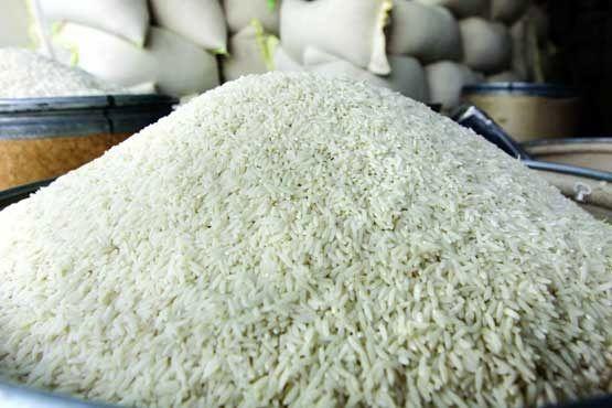 کشف احتکار 71 تنی برنج در خرم آباد