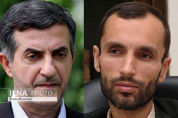 آخرین وضعیت حمید بقایی و اسفندیار رحیم مشایی