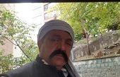 غول برره حامی مردم بلوچ ایران در برابر فراستی+عکس