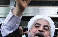 تفریح روحانی و وزرا در توچال پس از رکورد شکنی قیمت دلار+عکس