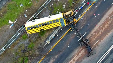زمان وقوع حوادث جاده ای چه کنیم؟