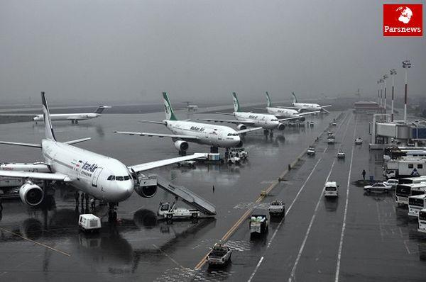 مسیرهای هوایی برای ایران محدودیت دارد، چطور با «هواپیمای نو» اقتصاد شکوفا میشود؟