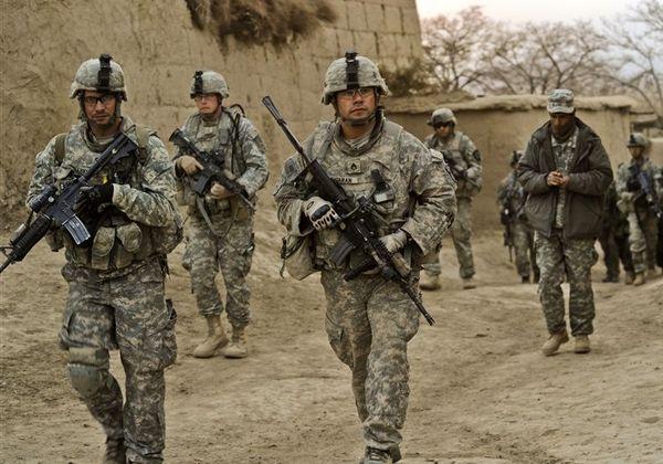 تصمیم اخراج نظامیان خارجی از عراق قطعی است