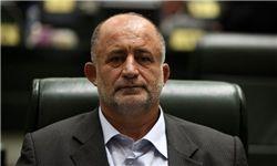 قاضیپور: هیچ کمکی از کمیته امداد به سوریه و لبنان نمیرود