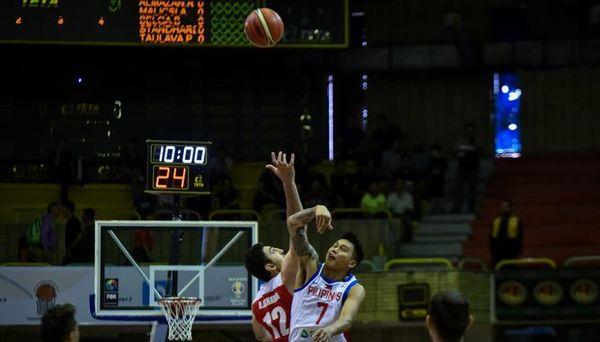 پاداش یورویی و ریالی برای ملیپوشان بسکتبال