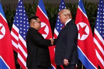 زمان دیدار ترامپ و کیم جونگ اون مشخص شد