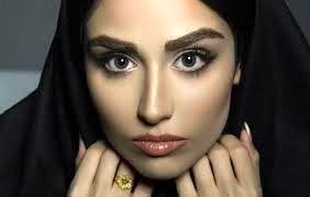 آرزوی هانیه غلامی برای تمام زنان /عکس