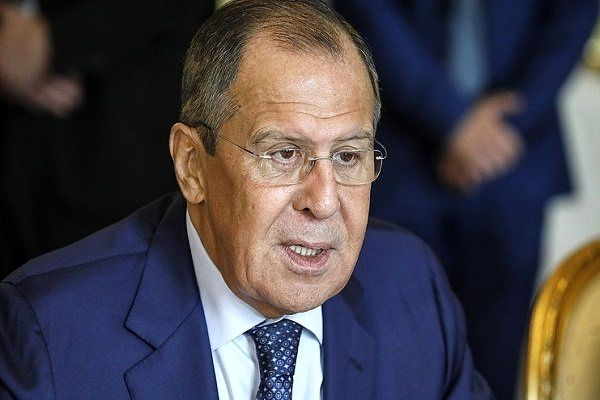 لاوروف: پوتین و ترامپ در مورد پیمان INF بحث خواهند کرد