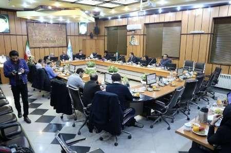 کلیات لایحه تجلیل از نامآوران فرهنگ و هنر قزوین تصویب شد