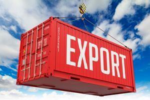 میزان صادرات ایران در سال 2017