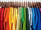 شخصیت شناسی از روی رنگ مورد علاقه شما برای لباس
