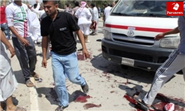 افزایش شمار قربانیان انفجارهای تروریستی بغداد