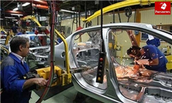 اغمای استاندارد یورو ۴ برای خودروها