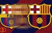 لوگوی بارسلونا تغییر کرد +عکس