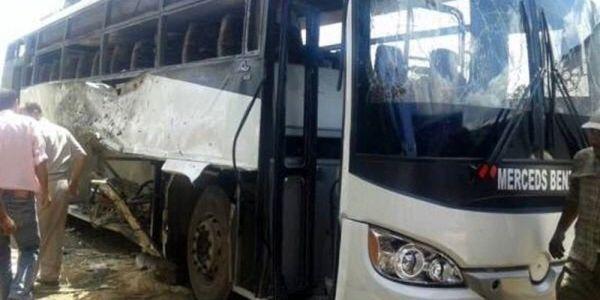 مصر: کشته شدن عاملان حمله به اتوبوس مسیحیان