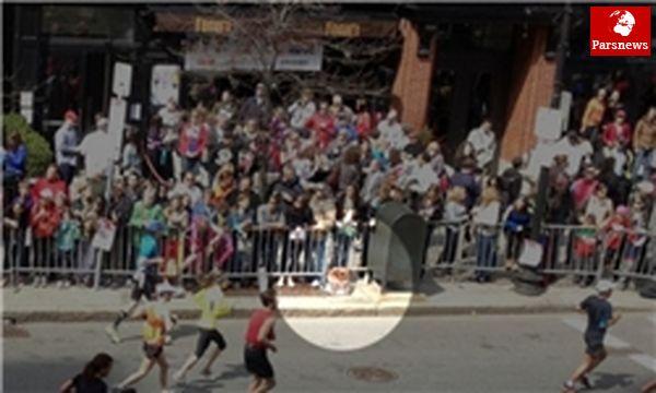مظنون بمبگذاری در بوستون بازداشت شد