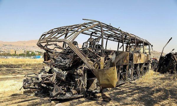رسوایی جدید رسانههای ضدانقلاب این بار درباره تصادف در سنندج/ ماجرا چیست؟